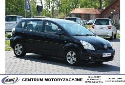 Toyota Corolla Verso III 2008r - 2.2 D4D - Klimatyzacja AC - Salon - Serwis