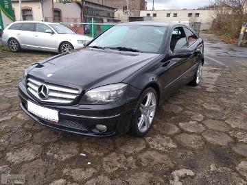 Mercedes-Benz Klasa CLC W203 CLC 200 CDI
