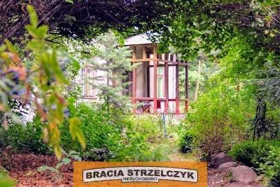 Działka budowlana Brwinów