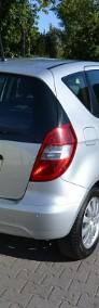 Mercedes-Benz Klasa A W169 1.7i 16V 116KM Klimatyzacja OPŁACONY-3