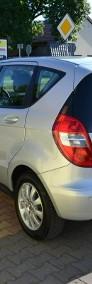 Mercedes-Benz Klasa A W169 1.7i 16V 116KM Klimatyzacja OPŁACONY-4