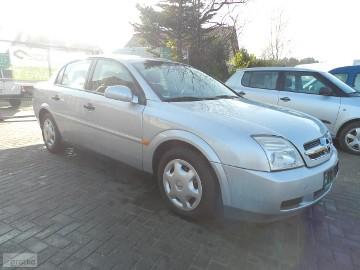 Opel Vectra C sedan klima benzyna