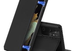 Etui z Klapką Skin X do Samsung Galaxy S21 Ultra 5G