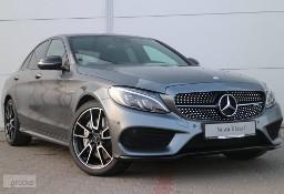 Mercedes-Benz Klasa C W205 AMG C 43