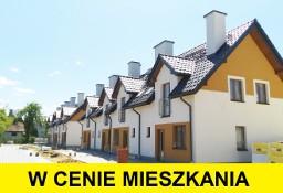 Nowe mieszkanie Kraków Kostrze, ul. Tyniecka 169