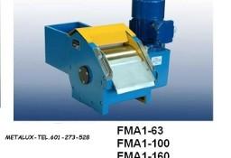 Bęben do filtra FMA1-100, wałek gumowy filtra FMA1-63 tel.601273528