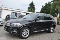 BMW X5 F15 XDrive 40d 360 KM Full LED KAMERA Navi PANORAMA Au