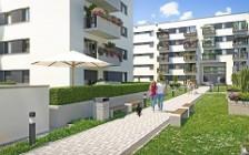Nowe mieszkanie Poznań Grunwald, ul. Jeleniogórska, od 28 do 100 M2, od 6900 zł / m2