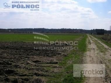 Działka budowlana Kudrycze-1