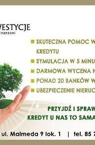 Działka budowlana Kudrycze-3