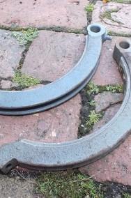 Szczęka hamulca ręcznego wózek widłowy WNA 1206 /1320 (Leżajsk)-2