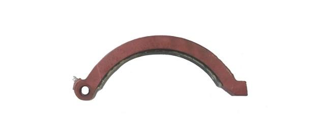 Szczęka hamulca ręcznego wózek widłowy WNA 1206 /1320 (Leżajsk)