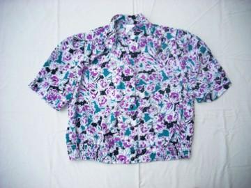Bluzka Koszula Bomberka Bufki J nowa 40 42