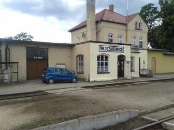 Lokal Włoszakowice, ul. Dworcowa