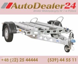 AutoDealer24.pl [NOWA FV Dowóz CAŁA EUROPA 7/24/365] 214 x 124 cm Wiola W-600M1N