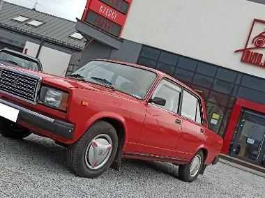 Lada 2107 Stan Kolekcjonerski !!! I Właściciel !!!-1