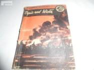 Ognie nad Wisłą H.Hubert z serii Zółty tygrys''