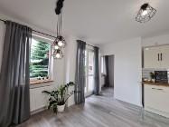 Mieszkanie na sprzedaż Gdańsk Osowa ul. Orfeusza – 34.4 m2