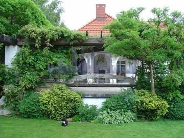 Dom Sękocin Nowy
