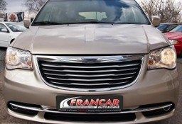 Chrysler Town & Country V 3.6 BENZ.+GAZ ! 287KM ! 7 OSÓB ! AUTOMAT ! ECO !