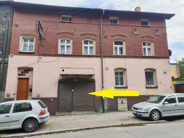 Lokal Katowice Załęże
