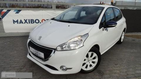 Peugeot 208 13 Tys.Przebiegu*1.4 eHDi 68 PS*Klimatyzacja*Wersja LIMITOWANA