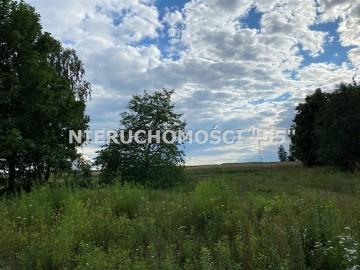 Działka budowlana Lutomiersk