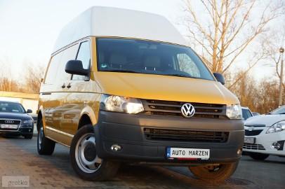Volkswagen Transporter 2.0 TDI CR 180 KM 4x4 Klima FV 23% GWARANCJA!