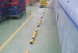 Odbojnice przemysłowe, odbojnica odbój 250 cm
