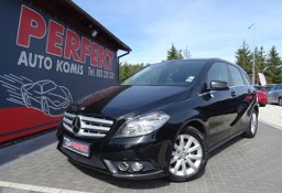 Mercedes-Benz Klasa B W246 Salon Polska*Navi*Kamera*Klimatronik