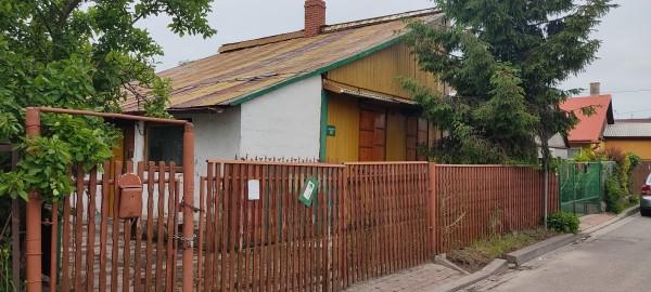 Dom Chełm, ul. Chłodna