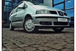 SEAT Alhambra I 1,9 TDI 115KM 7 Osób Led Serwis Gwarancj Jak Nowy