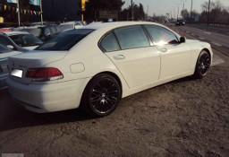 BMW SERIA 7 750IL-SPORT-ZAMIANA