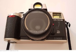 Okazja kultowy Canon EOS 300D Z9002