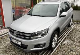 Volkswagen Tiguan I 2.0 TDI Sport&Style