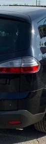 Ford S-MAX 2.0i*145PS*TiTanium*OPŁACONY Bezwypadkowy*Skóra*Serwis VIP GWARANCJA-4