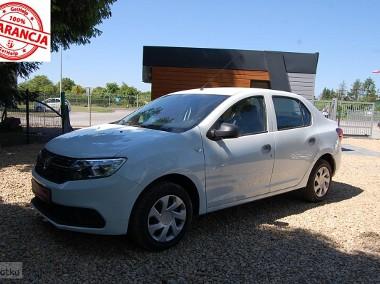 Dacia Logan II 1-0-benzynka-ledy-gwarancja-gethelp-jak-nowa-40tyś-1