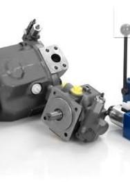 Pompa Rexroth Hydraulics TYP: PGH3-22/016RE07VU2-3