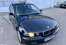 BMW SERIA 3 IV (E46) 316 ti TUV 03.2022 Oplacony rej 256 zl