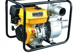 Motopompa spalinowa wysokowydajna KRUZER MK 40CX 80m3/h!!!