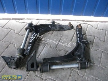 Wahacz dolny Renault Master / Trafic / Nissan Interstar 2.5 Dci Renault Master-1