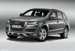 Audi Q7 II Negocjuj ceny zAutoDealer24.pl
