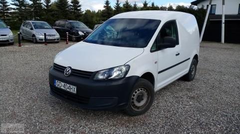 Volkswagen Caddy LIFT Klimatyzacja Dostawczy Opłaty do 07/2021