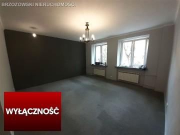 Mieszkanie Warszawa Śródmieście Południowe, ul. Wilcza