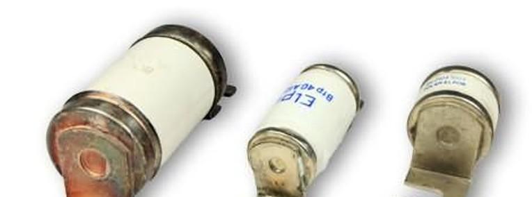 bezpiecznik szybki Btp 25A 500V bezpiecznik szybki Btp 32A-1