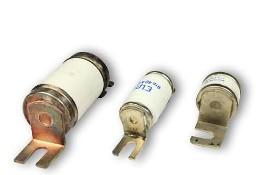 bezpiecznik szybki Btp 25A 500V bezpiecznik szybki Btp 32A