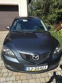 Mazda 3 I 1.6 CD Exclusive