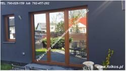 Przeciwsłoneczna folia na okna PLATINE 270XC - Folia na okna,świetliki dachowe- ogranicza nagrzewanie pomieszczeń Warszawa Folie