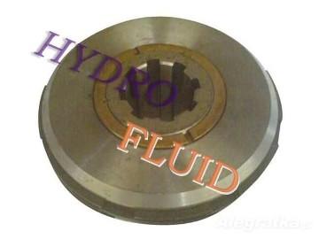 Sprzęgła sprzęgło ETM132 Hydrofluid Perzów