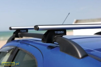 KOMPLET BELEK DACHOWYCH SUZUKI SX4 JIMNY OE REF. 990E0-79J14-000 CENA PROMOCYJNA Suzuki SX4